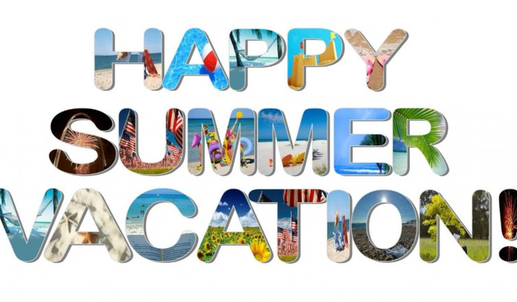 How To Make Most Out Of Summer Vacation